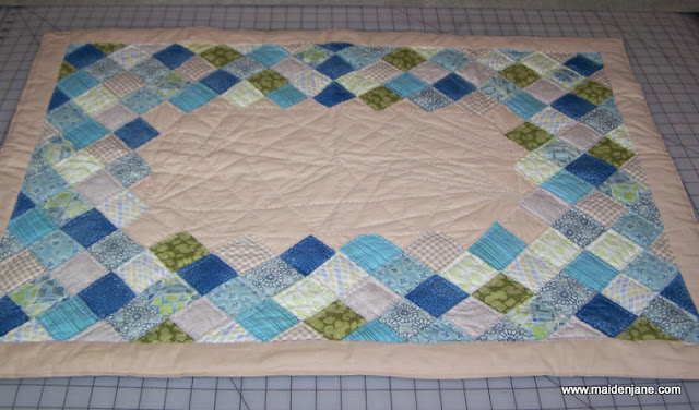 Wednesday Sewing – A Quilt Deconstructed & Lessons Learned Along the Way