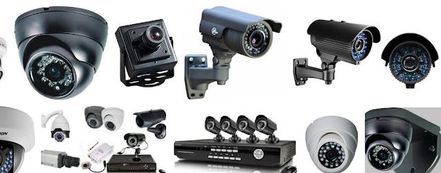 CCTV Camera Cuttack Odisha Service