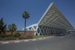 Le Maroc intègre le ciel Européen