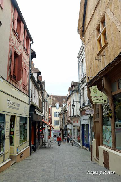 Rue-Fecauderie Auxerre