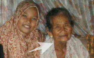 Pamit Bobok,  Nenek Ini Dikabarkan Hilang