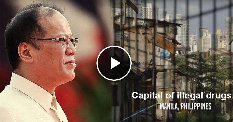 SHOCKING! Naging capital ng droga ang Pilipinas noong panahon ni Pnoy