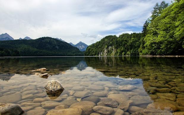 Clear Lake Desktop Backgrounds