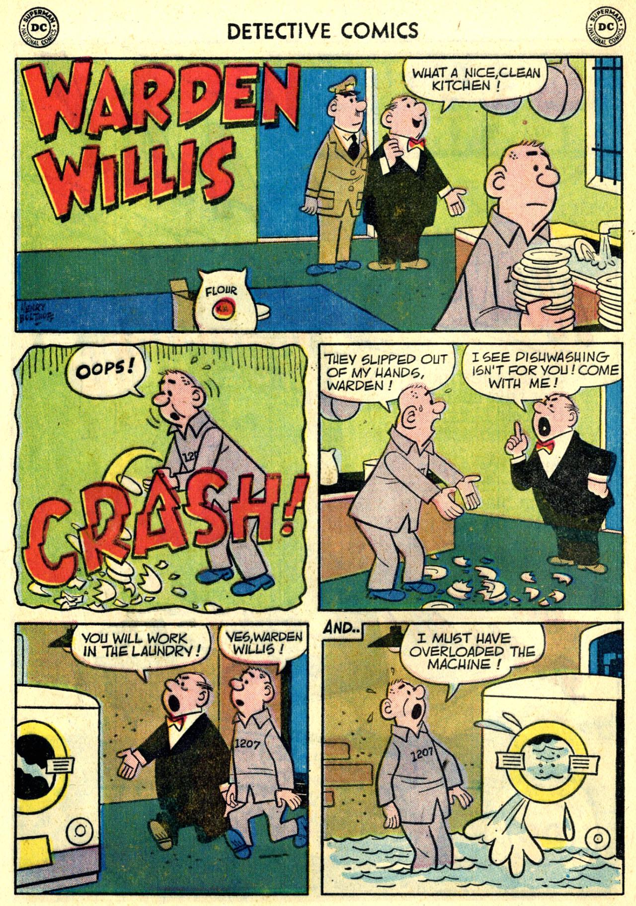 Detective Comics (1937) 269 Page 15