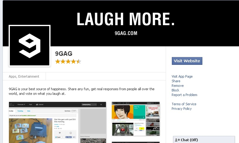 Facebook Answers Guide: How to share funny pictures on ...