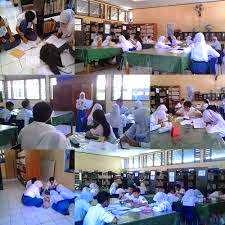 Penerapan Model pembelajaran STAD dalam pembelajaran