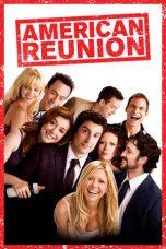 American Reunion American Pie 4 (2012)