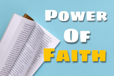 Power Of Faith ( Short Stories )