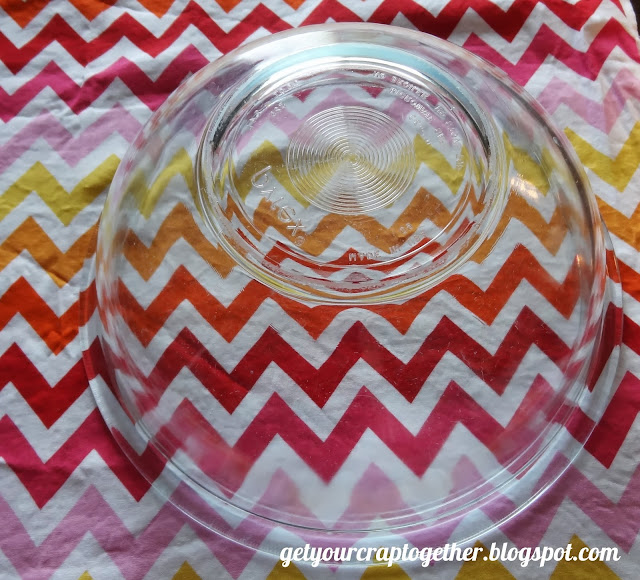 diy reusable bowl covers