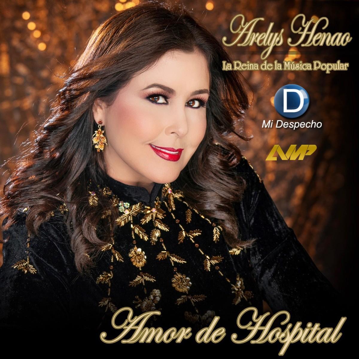 Arelys Henao Amor De Hospital Frontal