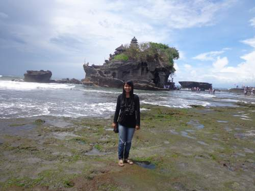 100 Tempat Wisata Di Bali Yang Populer Menarik Hits