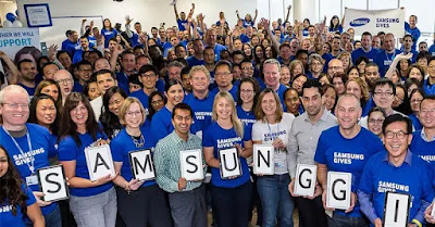 Fakta Unik Perusaahan Samsung Mesti Anda Ketahui