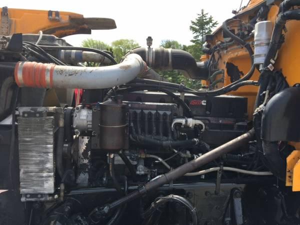 2003 Peterbilt 378 Diesel Engine