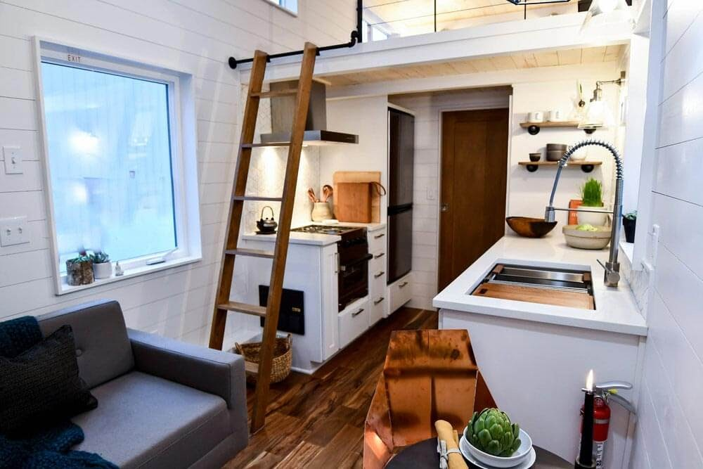02-Kitchen-Truform-Compact-Architecture-Tiny-House-Living-www-designstack-co