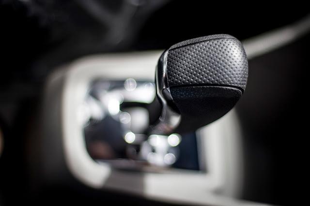 Tata Tiago XZA Gear Shifter