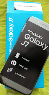 Samsung Galaxy J7 (2018) SM-J720F and SM-J720F/DS