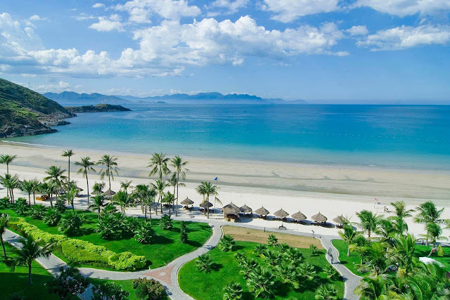 Reasons why vietnam attracts tourists 6