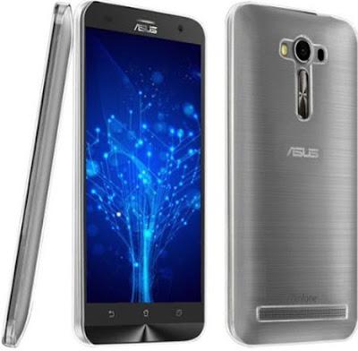 Asus Zenfone 2 Laser ZE551KL Complete Specs and Features