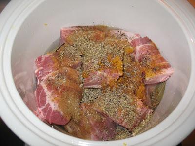 Roasted Time For Pork Shoulder America S Test Kitchen