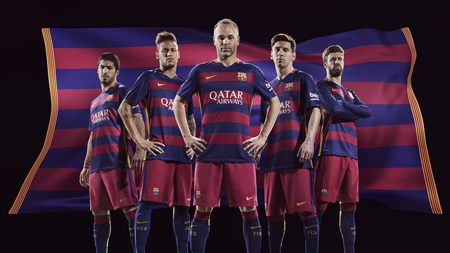 2015-16 Barcelona Fixtures In IST [Indian Standard Time]