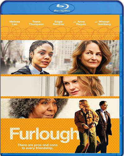 Furlough [2018] [BD25] [Subtitulado]