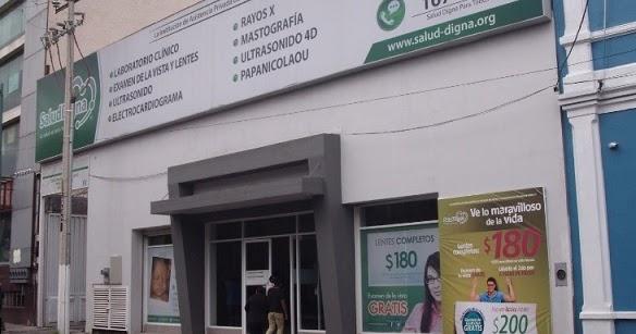 Asaltan laboratorio en Toluca; autoridades niegan tener