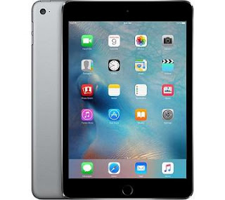 iPad 4 Mini-black-grey