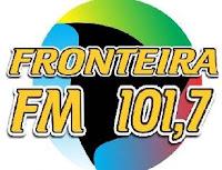 Rádio Fronteira FM de Foz do Iguaçu PR ao vivo