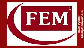 FEM AYT Felsefe Soru Bankası PDF indir