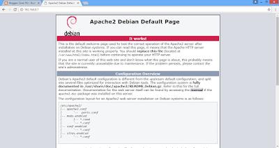 Cara Instalasi dan Setting Web Server Nginx Debian 9 14