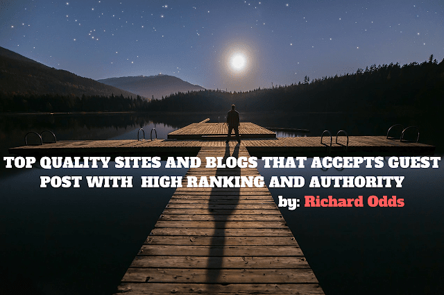 HIGH RANKING AND AUTHORITY