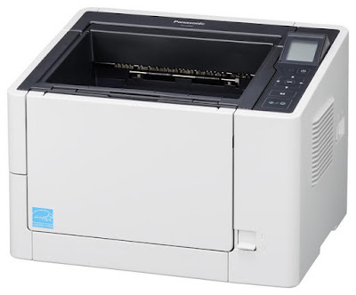 Panasonic KV-S2087 Scanner Driver Download