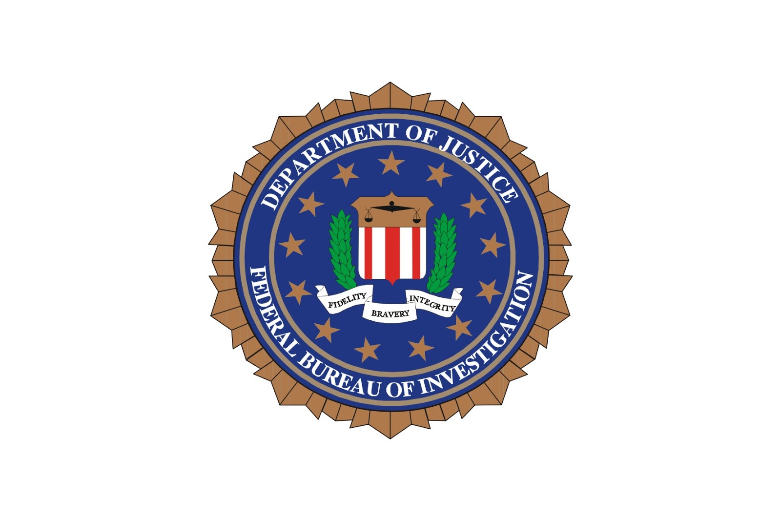 FBI Logo   Logo-Share ...