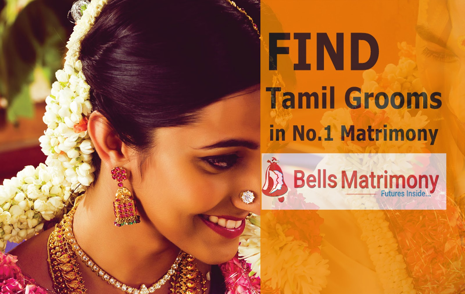 Bells Matrimony-Best Dindigul Tamil Matrimony for All