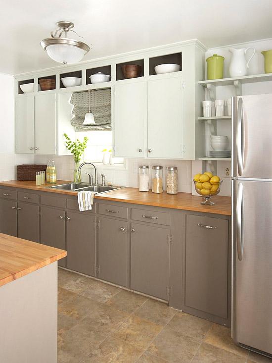 New Home Interior Design Budget Kitchen Remodeling