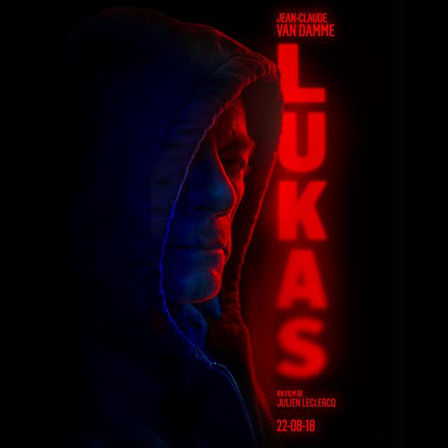 """""""Lukas"""" aka """"The Bouncer"""" ¿El resurgir de Van Damme?"""