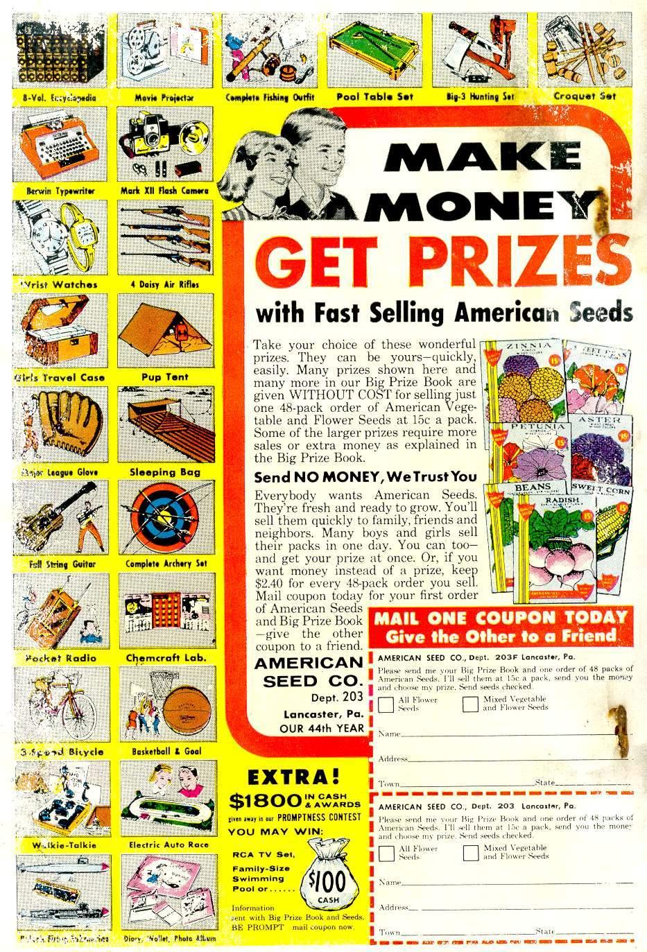 Read online Adventure Comics (1938) comic -  Issue #295 - 36