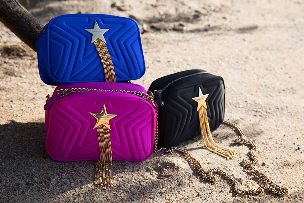 Stella McCartney The statement 'Stella Star' Bag