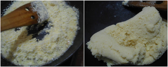 Milk Powder Burfi /Fudge   Diwali 2015 Recipe   Festive Sweet recipe