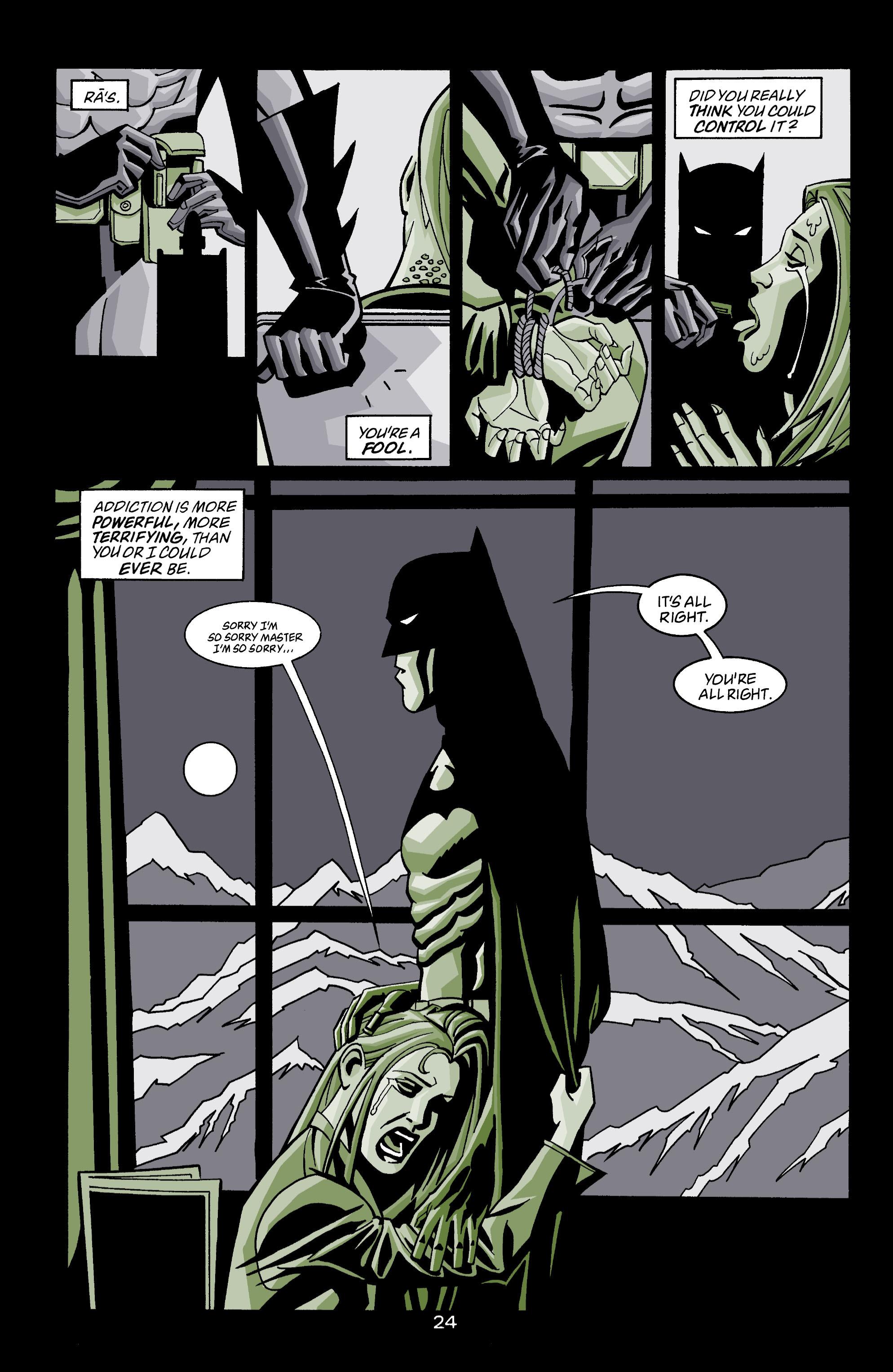Detective Comics (1937) 750 Page 24