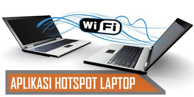 Aplikasi Untuk Membuat Hotspot