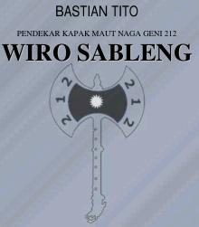 Cerita Silat Wiro Sableng Pdf