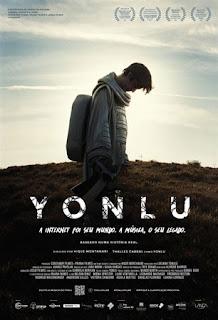 Yonlu - filme brasileiro