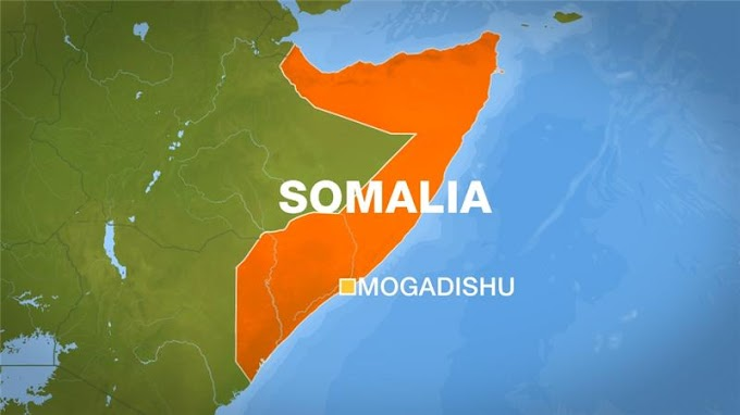 Somalia: Al-Shabab gunmen attack beach restaurant