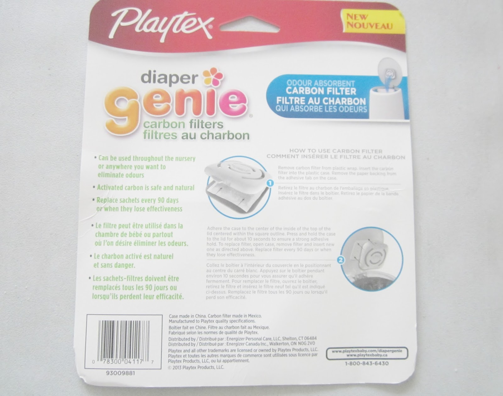 diaper genie carbon filters city of creative dreams rh cityofcreativedreams com Diaper Genie Refills Diaper Genie Refills