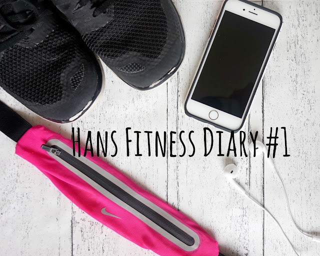 fitness diary, blogger, app, journal, diary, training, exercise, blog, health, hanrosewilliams, hannah rose, hans,