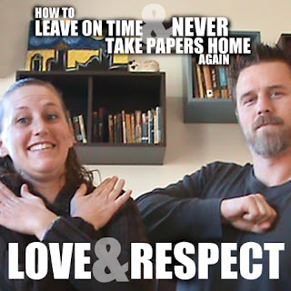 Today, we're going deep into our hearts and talking about how to love and respect our students.