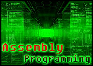 Find Maximum from Unsorted Array | Assembly Language Sample Code