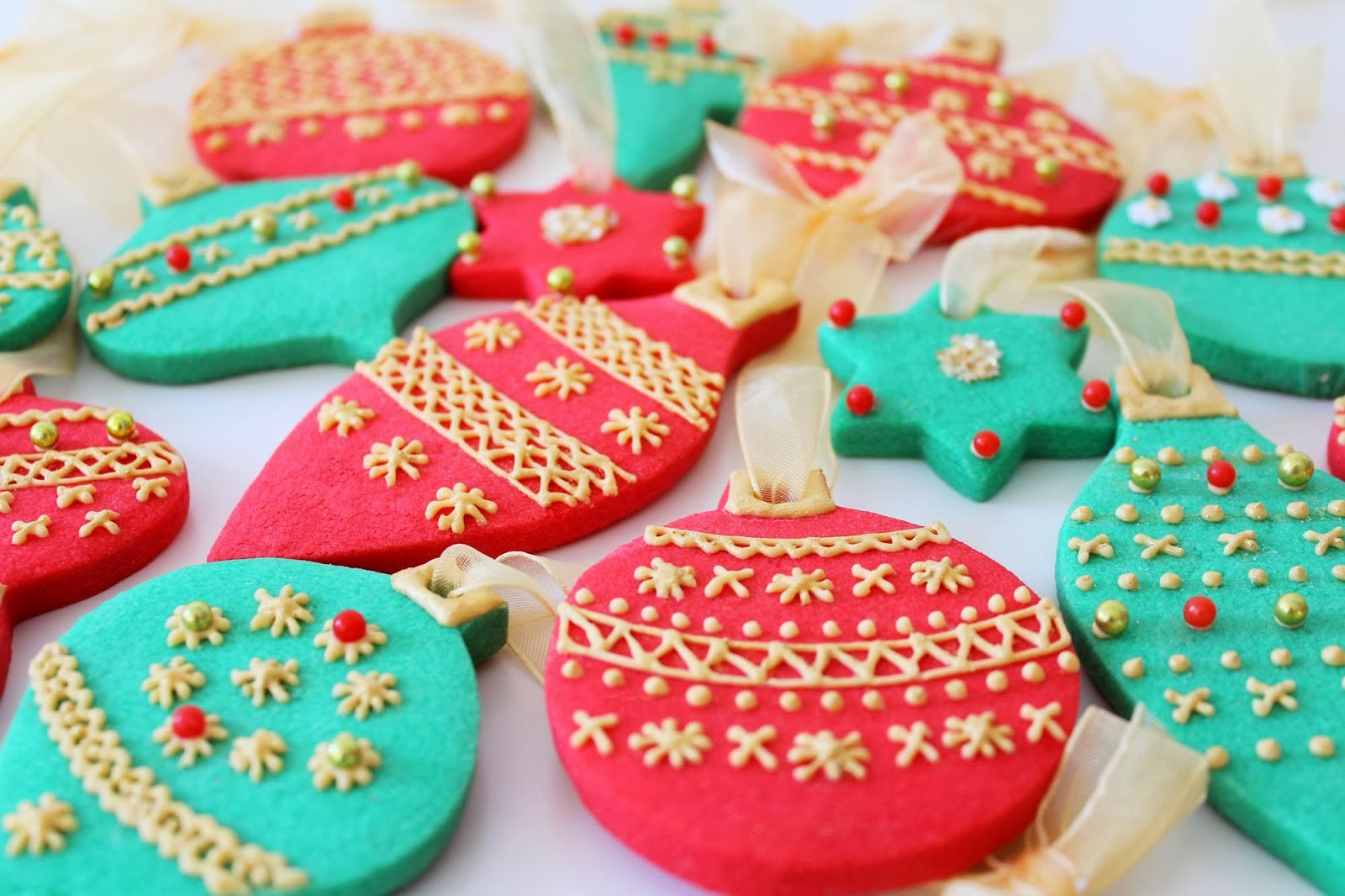 Ideas Para Decorar Galletas Ideas Para Decorar Galletas Navideñas