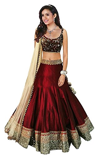 Khileshwai fashion womens latest lehenga choli